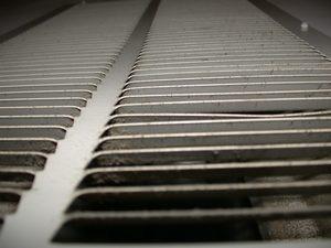 climatiseur encrassé risques